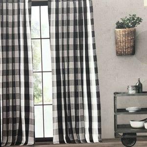 COPY - Fayre & Fern window panels drapes Buffalo …